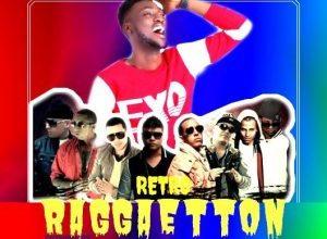 Reggaeton Mix Mp3 Download - DJ Abdon Retro Reggaeton Mixtape