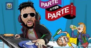 dj baddo parte after parte mix mp3 download