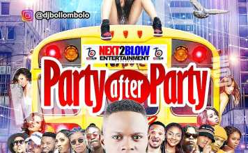 dj bollombolo party after party mix download