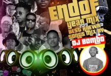 dj bombo end of year mix 2019