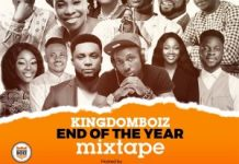 dj d david kingdomboiz end of the year mix