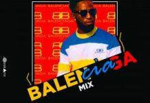 DJ Darrex Balenciaga Mix - Best Of 2019 DJ Mix Download