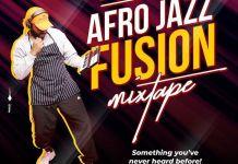 dj jace afro jazz fusion mix mp3 download