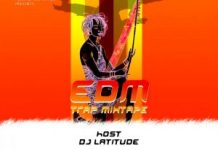 dj latitude edm trap mixtape