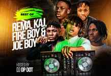 dj-op-dot-best-of-rema-kaj-fireboy-joeboy-dj-mix-mixtape