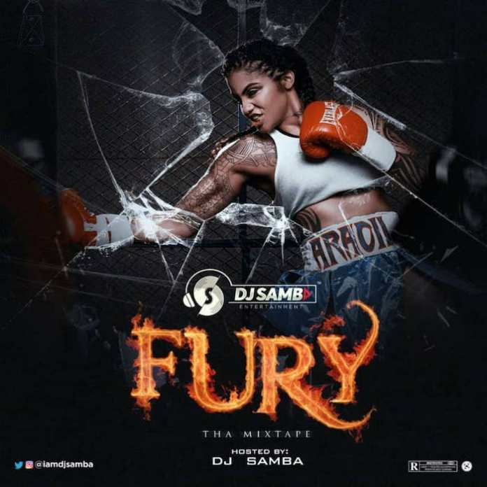 dj samba fury tha mixtape download