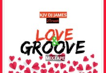 kjv dj james ft 2trust love & groove mix