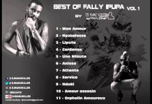 Best Of Fally Ipupa Mixtape DJ Mix Mp3 Download