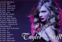 Best Of Taylor Swift Songs DJ Mix Mixtape Download