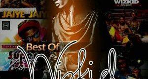 dj baddo best of wizkid mix