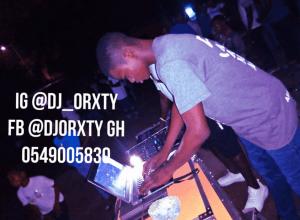 DJ Orxty Afro Fuse Mixtape 2020 - African DJ Mix Mp3 Download
