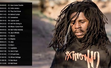 Best Of Chronixx DJ Mix Mixtape Mp3 Download - Chronixx Greatest Hits Download