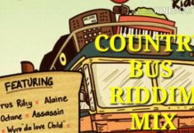 Country Bus Riddim Mix Mp3 Download