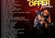 DJ Dasquare – Street offer Mixtape 2020 Mp3 Download