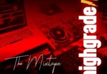 DJ Don Highgrade The Mix - 2020 Naija Party Mix Mp3 Download