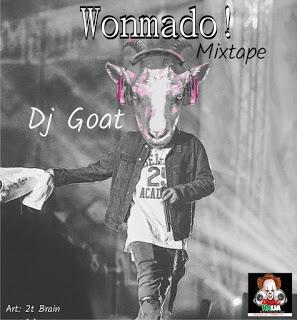 DJ Goat Wonmado Mix Mixtape Download - Street Mixtape 2020