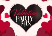 DJ Maff Valentine Party Mix