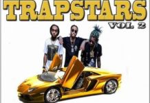 DJ Manni Trapstars Mix Vol 2 - Trap Mix 2020 Mp3 Free Download
