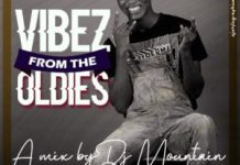DJ Mountain – Vibez From The Oldies (Foreign Old Skool DJ Mix Download)