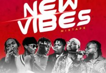 Latest DJ Mix 2020 Download - DJ Oskabo New Vibes Mixtape