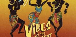 DJ Ten Ten Vibes Of The Moment Mix Vol 1 - DJ Ten Ten Mix Download