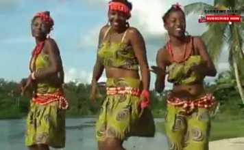 Ukwuani Mixtape DJ Mix - Ukwuani Music Audio Download