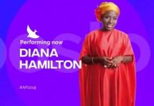 Best Of Diana Antwi Hamilton Worship Mixtape Gospel DJ Mix Mp3 Download