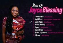 Best Of Joyce Blessing Mixtape Worship Music Mix Mp3 Download