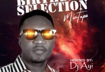 dj ayi birthday selection mix download