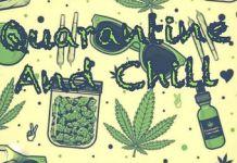 DJ Enimoney Quarantine And Chill Playlist Mix