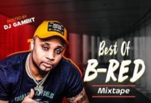 DJ Gambit Bst Of B Red Mixtape DJ Mix - B Red Songs Mp3 Download