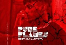 DJ Latitude Pure Flames Mix - Download Beat Mixtape