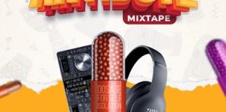 DJ Nightwayve The Antidote Mix - DJ Mix Song Mp3 2020