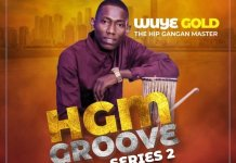 hgm groove series 2