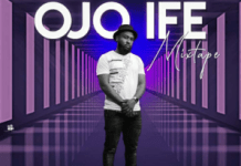 KJV DJ James Ojo Ife Mix - Nigerian Songs Mix Mp3 Download