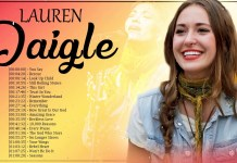 Lauren Daigle Worship Mix Songs Mixtape - Best Of Lauren Daigle Songs Free Mp3 Download