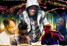 VDJ Wonma Do Mix Wonma Mixtape Best DJ Mix In Naija