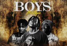 Mp3Bullet Ft DJ Beeast The Boys Mixtape - Club Music Playlist