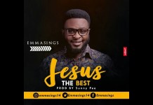 Download Emmasings Praise Medley Session Mp3 - Emmasings Jesus The Best Mp3 Download