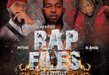 DJ Kayfelly Classified Rap Files Mix