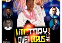 dj virgin victory over virus mix