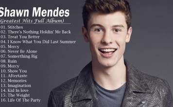 Shwn Mendes Mixtape Download - Best Of Shawn Mendes Mix Of Songs Playlist