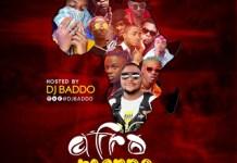DJ Baddo Afro Mando Mixtape