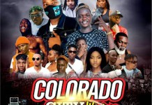 DJ Bastic Colorado City Mixtape