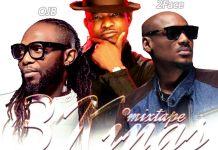 DJ Final 3 Kings Mixtape Ft OJB Jezreel, 2Face And Paul Play