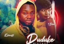 DJ Maff Duduke Mixtape