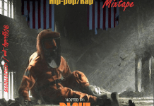 DJ Que Isolation Hip Hop Rap Mixtape