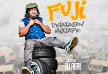 DJ Real Fuji Relaxation Mixtape