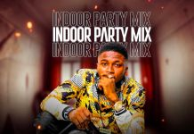 DJ Salam Indoor Party Mix
