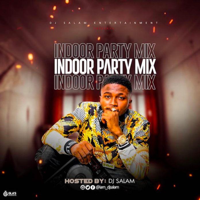 DJ Salam Indoor Party Mix